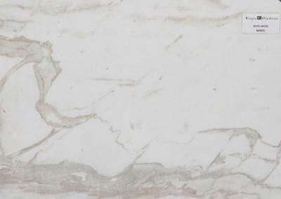 MARMOL WHITE-ARGUS