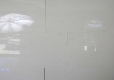 PORCELANATO PULIDO 60x60 SUPER-WHITE